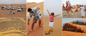 Best Desert Safari Deals