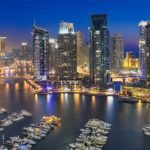 Dubai City Tour and Marina