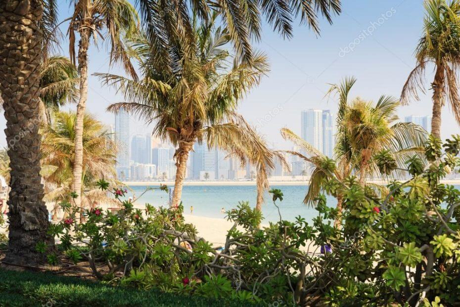 Best Sea view in Dubai