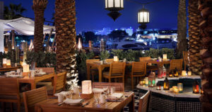 Top Restaurants of Dubai