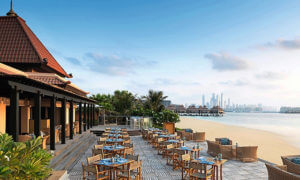 Dubai Best Beach and Bars