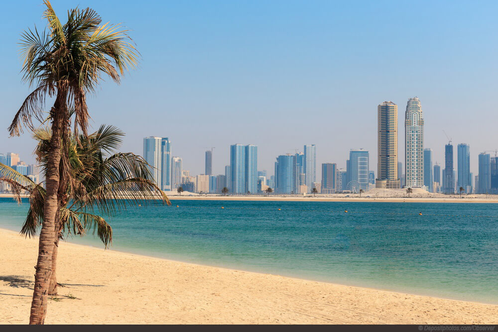 Places to Visit in Dubai Jumeirah