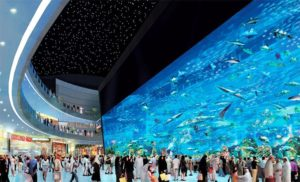 Mall of Dubai