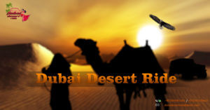 Dubai Desert Ride Header