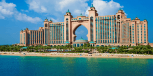 Atlantis The Palm in Dubai City Tour Deals & Packages