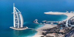 Burj Al Arab Dubai Sightseeing View in Dubai City Tour Deals & Packages