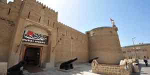 Dubai Museum in Dubai City Tour Deals & Packages with Dubai Desert Ride