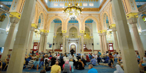 Jumeirah Mosque in Dubai City Tour Deals & Packages