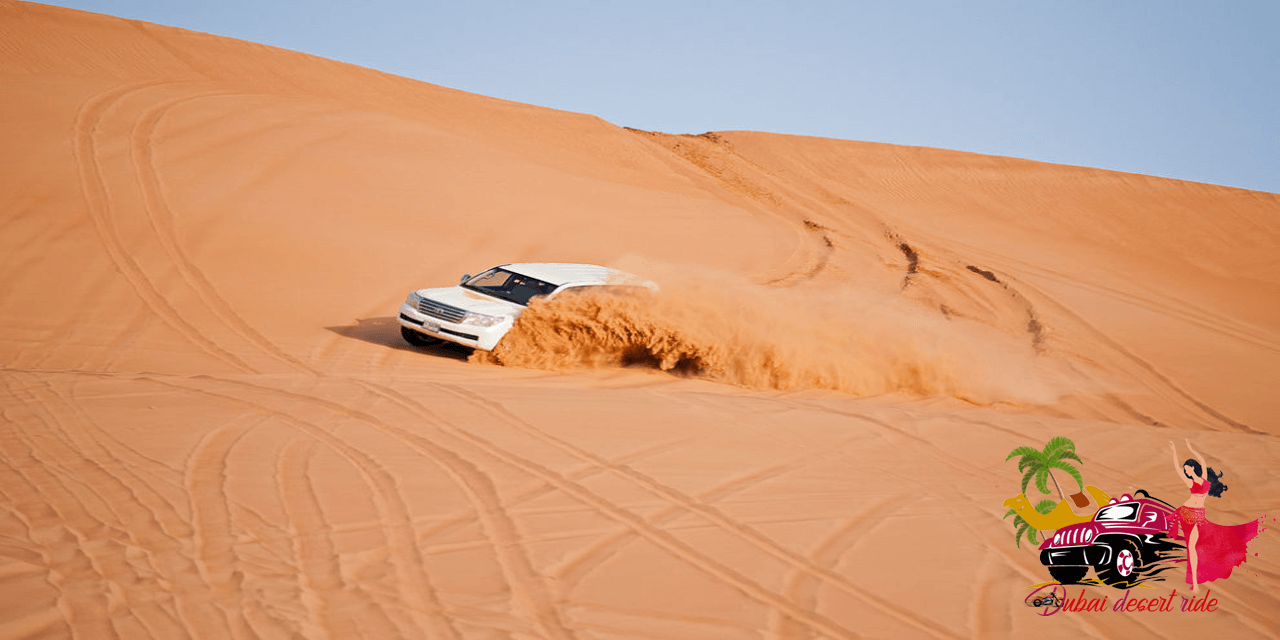 Morning Desert Safari Dubai Pictures Dune Bashing