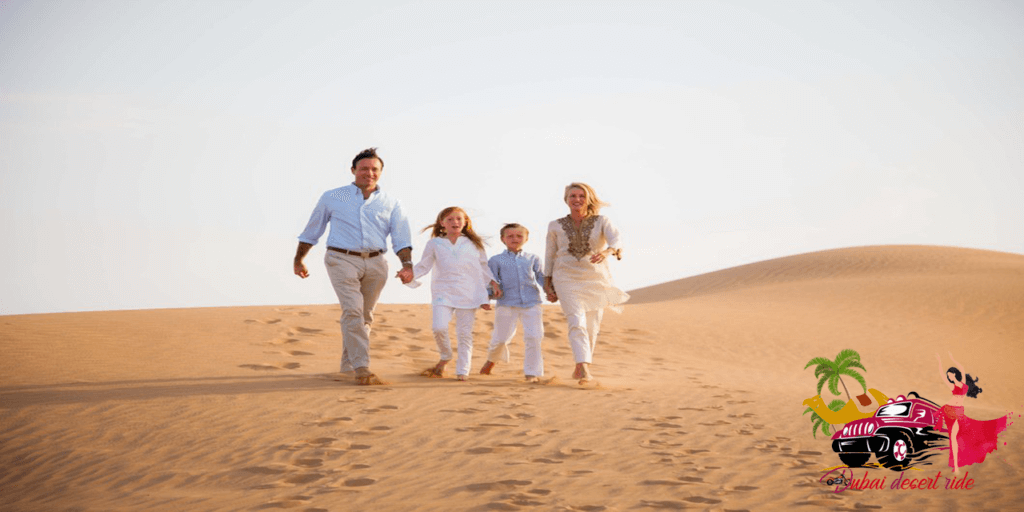 Morning Desert Safari Dubai Booking